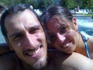 BARBARA & ALBERTO